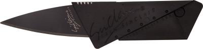 Smiledrive Foldable Card Shaped Super Sharp Wallet Friendly Pocket Knife