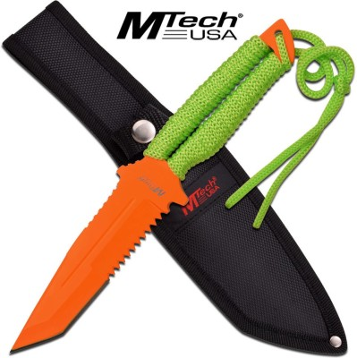 MTech Camping Knife