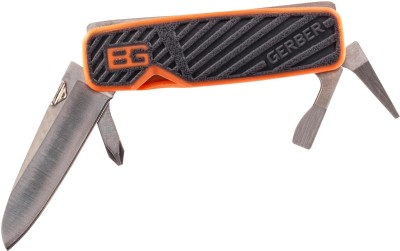 Gerber Bear Grylls Pocket Multi Tool