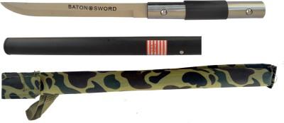 prijam knife for hiking & camping Survival Knife