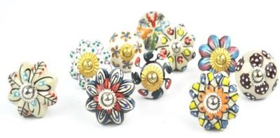 Karmakara Ceramic Cabinet/Draw Pull