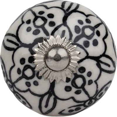 The Decor Mart Ceramic Door Knob