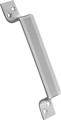 SmrtShophar Stainless Steel Cabinet Handle Ruffles 5 Inches
