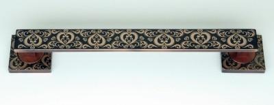 Shivam ROYAL DOOR HANDLE Brass Cabinet/Draw Pull