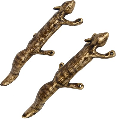 Aakrati Handle Animal Shape For Your Decoration Brass Door Pull