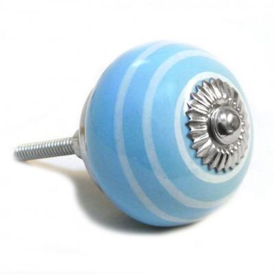 Tech Fit Porcelain Cabinet/Draw Knob