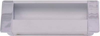Klaxon 883 - 96mm Mcp Brass Cabinet/Draw Pull