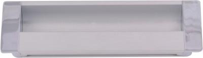 Klaxon 883 - 128mm Mcp Brass Cabinet/Draw Pull