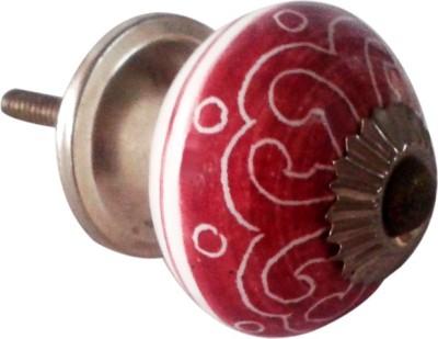 Tarun Industries Ceramic Cabinet/Draw Knob