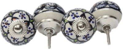 Howsthedecor Ceramic Cabinet/Draw Knob