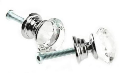 Homeproducts4u Crystal Cabinet/Draw Pull