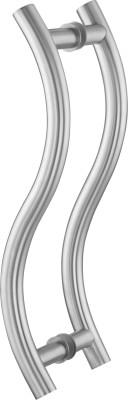 Nexus GS 25mm 200mm Stainless Steel Door Pull