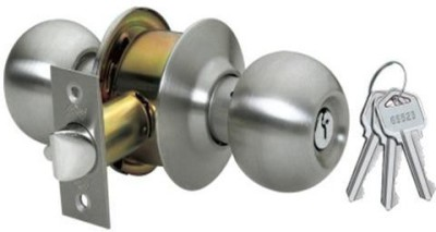 Wellwood Steel Door Knob