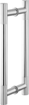 Nexus Stainless Steel Door Pull