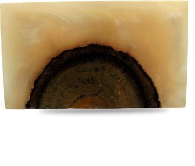 Casa Decor Resin and Wood Knob Polyresin Cabinet/Draw Knob