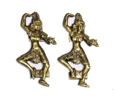 Unravel India Brass Door Knob