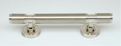 Shivam ROYAL BRASS DOOR HANDLE Brass Door Pull