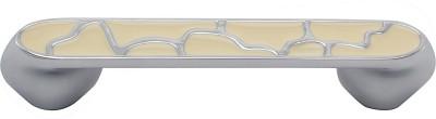Klaxon BFH-019 Brass Cabinet/Draw Pull
