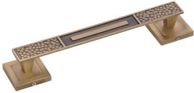 Fast FAST DH61 BRASS ANTIQUE 10 INCH PULL DOOR HANDLE Zinc Door Pull