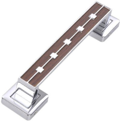 FAST Zinc Door Pull(Steel, Brown Pack of 1)