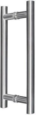 Touchme H-Shape Satin Pull Door Handle 32 X 900 Mm Stainless Steel Door Pull