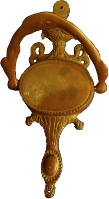 Art Antiqua Antique Design Knocker Brass Door Pull
