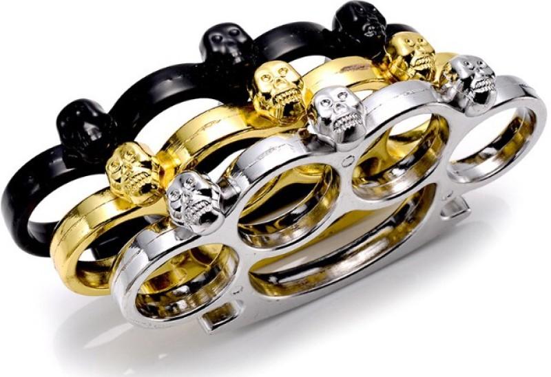 TWG Solar Brass Knuckles