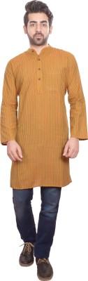 Shilpi Printed Men's A-line Kurta
