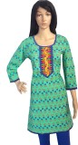 Desert Fabrics Printed, Embroidered Wome...
