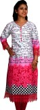 Aarti Collections Printed Women's Straig...