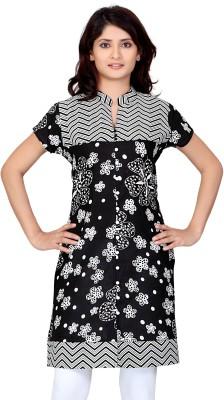 Lifestyle Retail Missy Printed Women's A-line Kurta