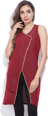 Mother Earth Women's Kurta at flipkart