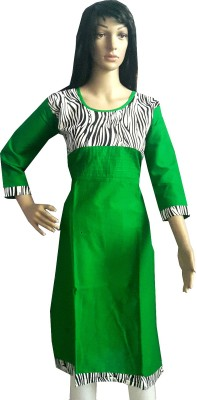 Rajasthali Printed Women,s Straight Kurta