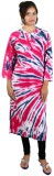 Parrie Collections Printed Women's Strai...