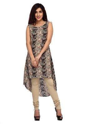 Lifestyle Retail Floral Print Women's A-line Kurta