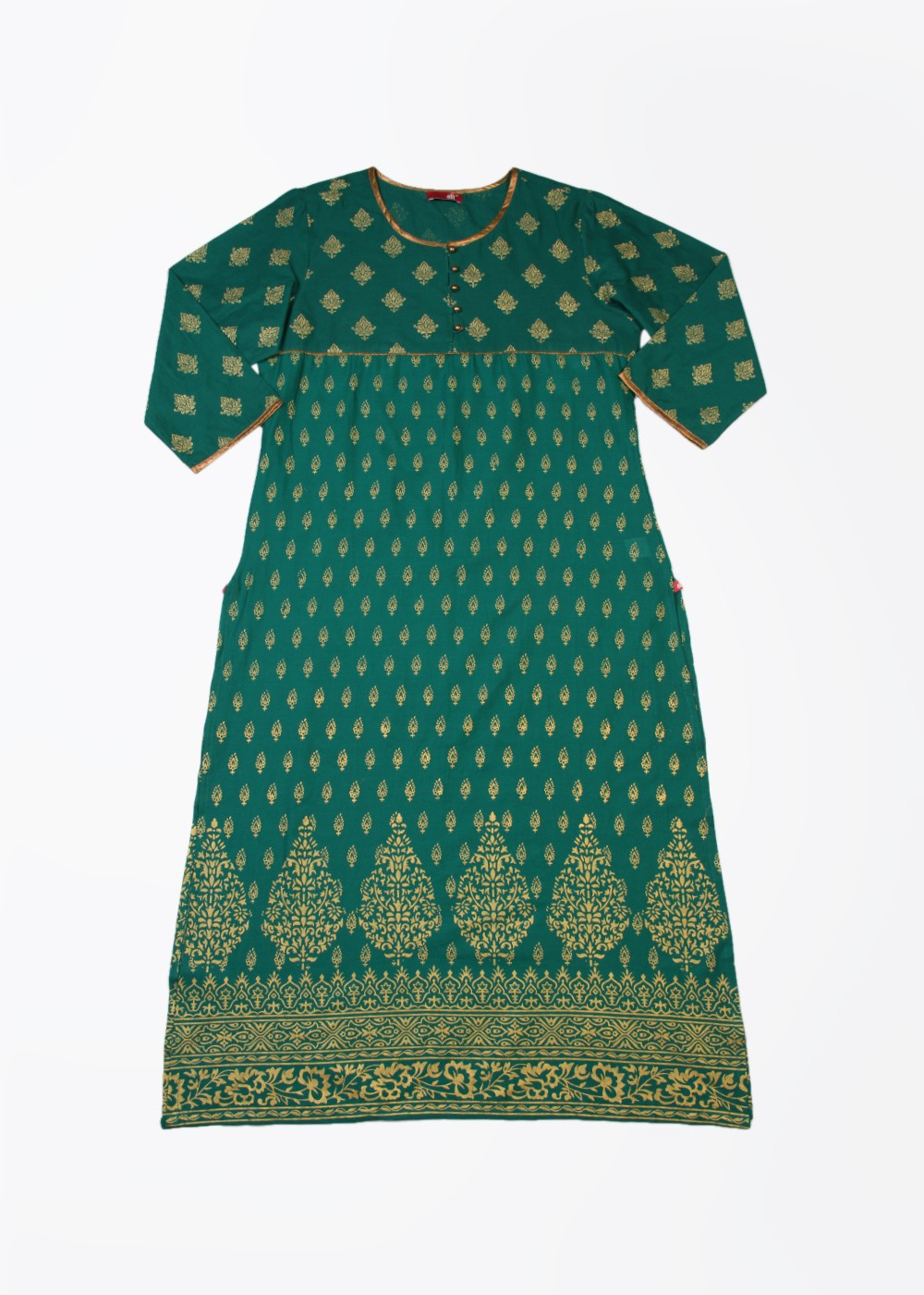 Flipkart - Tops, Kurtas & more Minimum 80% Off