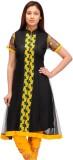 Belle Embroidered Women's Anarkali Kurta...