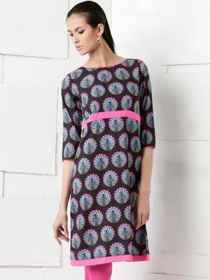 Masaba for Anouk Printed Women's A-line Kurta