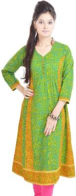 Rajpari Casual Printed Women's Kurti