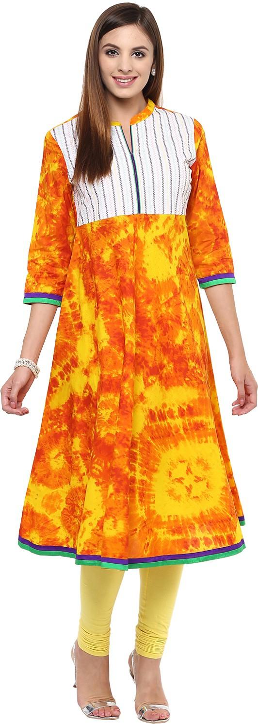 Deals - Gwalior - Anarkali Kurtis <br> Fresh Selection<br> Category - clothing<br> Business - Flipkart.com