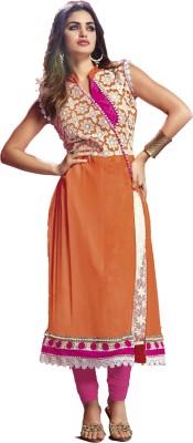 Shanaya Creations Embroidered Women's A-line Kurta