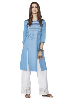 Global Desi Women's Kurta