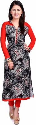 Resham Dori Casual Printed Women,s Kurti