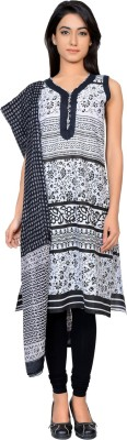 Juniper Printed Women's Straight Kurta