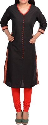 SALE MANTRA Embellished Women's Straight Kurta