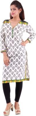 Vinayak Collection Printed Women,s Straight Kurta