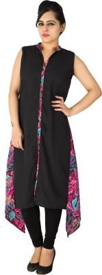 Style Nagri Solid Women's Flared Kurta