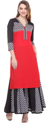 Anchy Casual Printed Women's Kurti