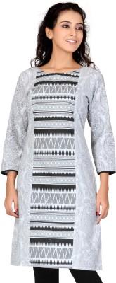 Lifestyle Retail Printed Women's A-line Kurta