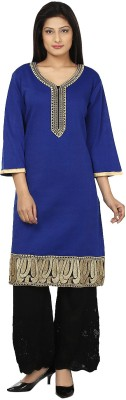 Darshita Women's Kurta and Pallazo Set